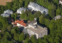 Клиника Martha-Maria, г.Мюнхен, Германия