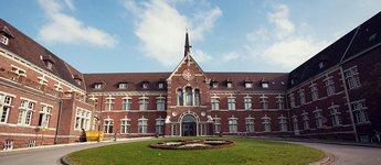 Центр офтальмологии клиники «Нидеррайн», г. Дуйсбург, Германия