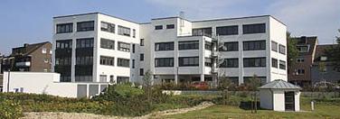 Онкологический центр Ратингена
