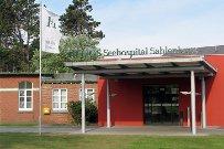 Морской госпиталь «Заленбург», «Гелиос», г. Куксхафен, Германия