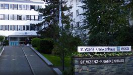 Клиника Святого Винсента