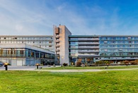 Клиника Vivantes Klinikum Spandau, г.Берлин, Германия