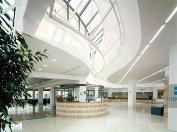 Университетская больница Сан-Раффаэле Милан