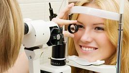 Зарубежная офтальмология