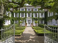 Отдых в СПА-отелях Франции. Les Pres d'Eugenie, Бордо
