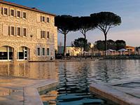 Термальный комплекс Terme di Saturnia 5*, Тоскана