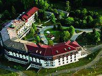 Термальный комплекс Шмарьешке Топлице, Ново Место, Словения
