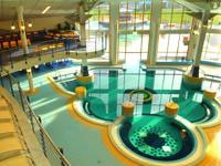 Sarvar Resort & Spa 4*, г. Шарвар