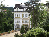 Группа отелей Bristol, г. Карловы Вары