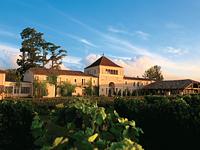Отдых в СПА-отелях Франции. Les Sources de Caudalie 5*, область Грав