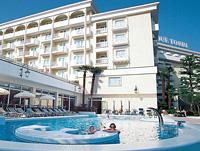 Hotel Terme Due Torri 5, г. Абано Терме