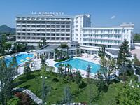 Hotel Terme La Residence 4*,<br />г. Абано Терме