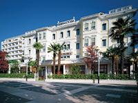 Grand Hotel Trieste & Victoria 5*, г. Абано Терме