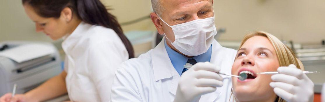 Зарубежная стоматология